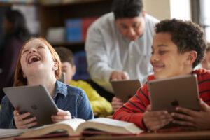 直感的なUIですぐに使える教育機関向けAppleデバイス管理ツール Jamf School【Jamf Japan合同会社】