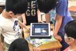 【鎌倉市】使いやすさと創造性を重視してWindowsからiPad12,000台へ